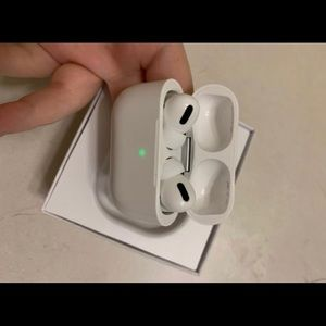 Apple Other - 🍎 AirPod Pros (NEW!)
